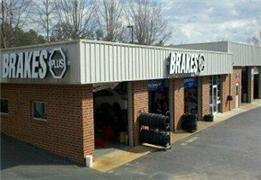 brakes-plus-building