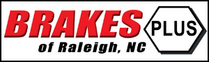Brakes Plus of Raleigh NC